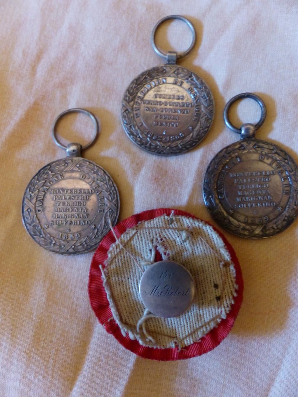 Quelques médailles  P1090435
