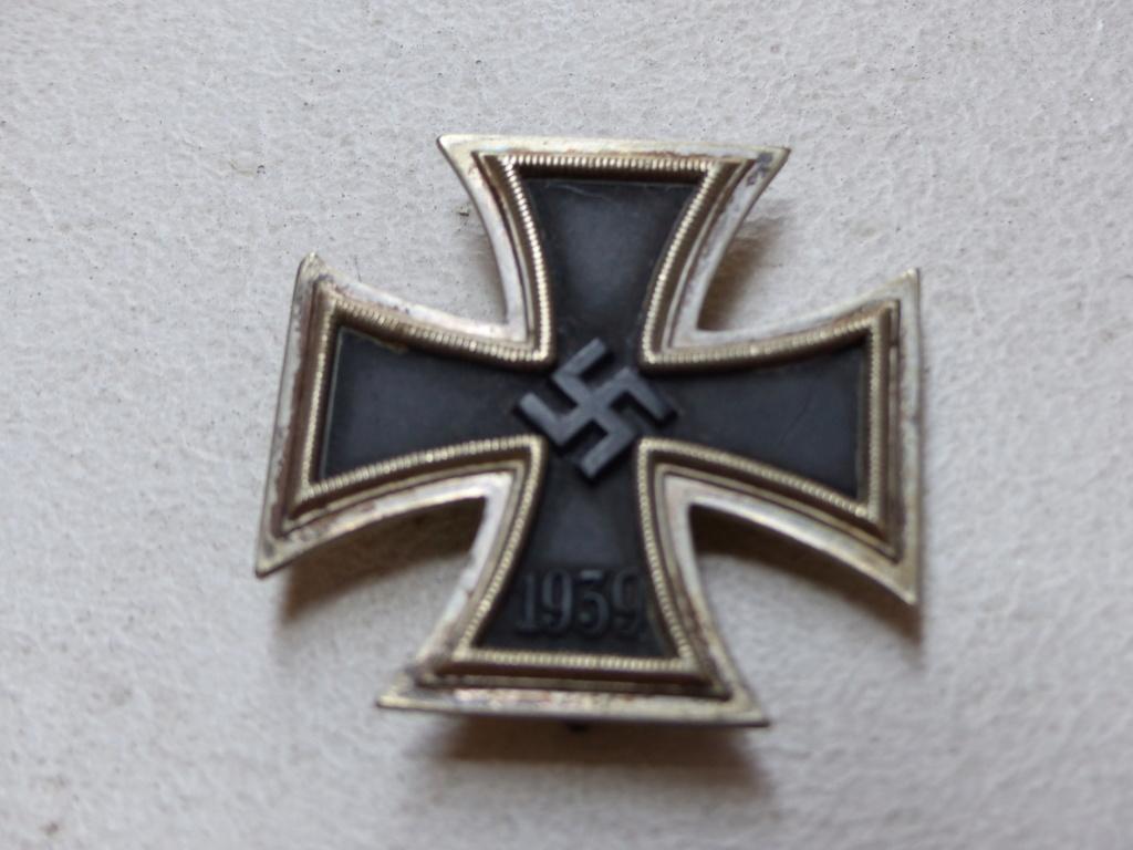 Croix de fer à identifier plus précisément P1090713