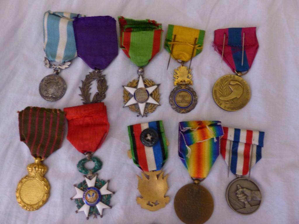 Re médailles P1090721