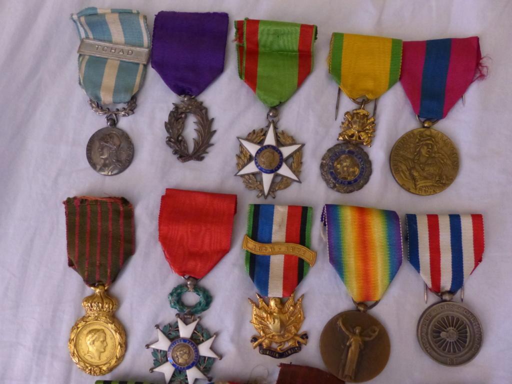 Re médailles P1090722