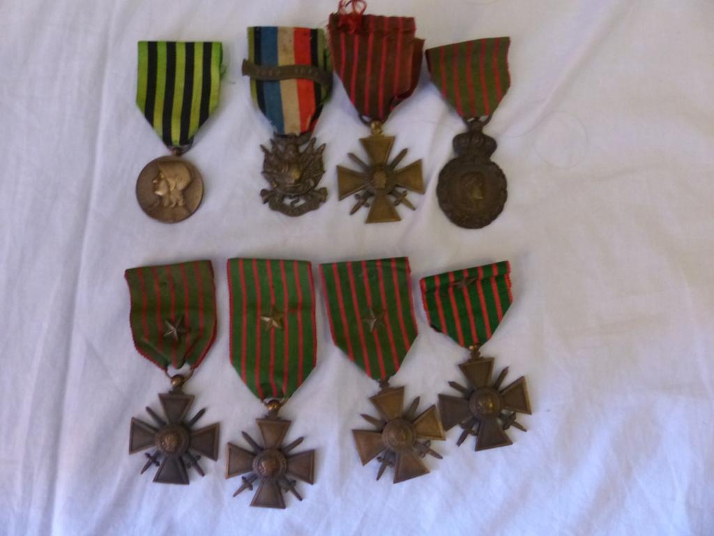 Re médailles P1090723
