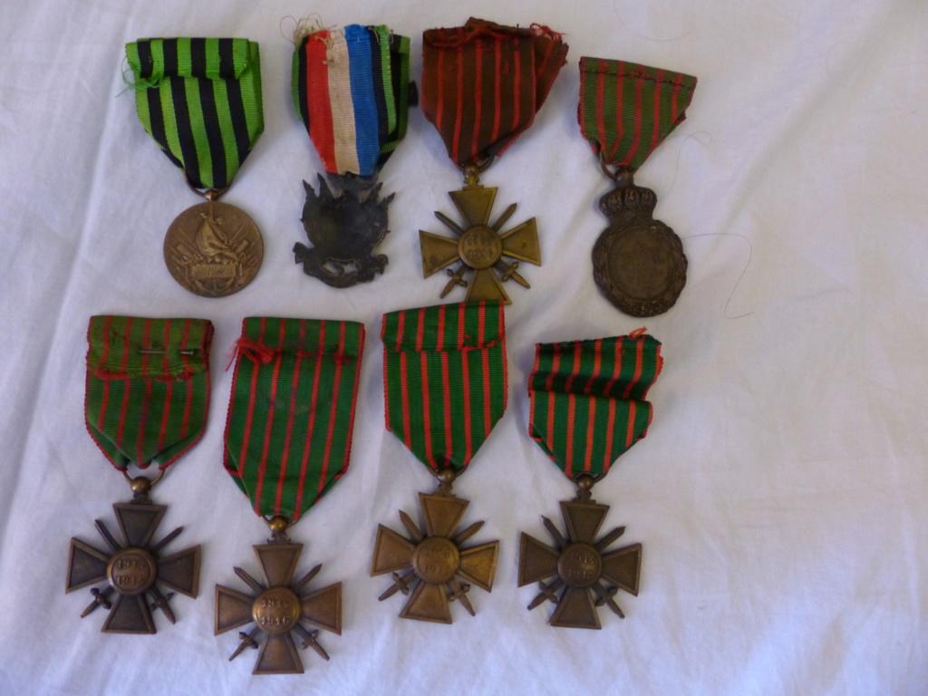 Re médailles P1090724