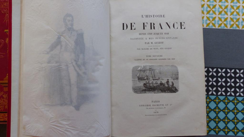 Rentrée littéraire  P1100214