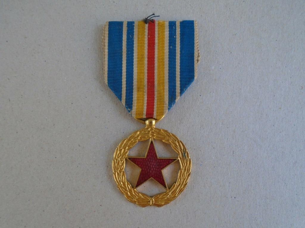 Que penser de cette médaille des blessés S-l16011