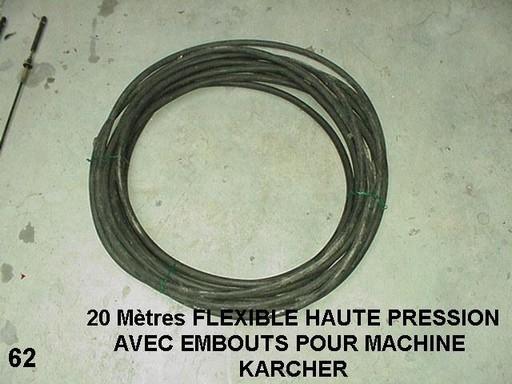 32 - FLEXIBLE HAUTE PRESSION KARCHER 32a-fe10