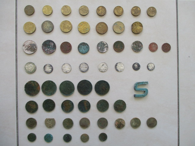 My Finds - CGS Img_1111