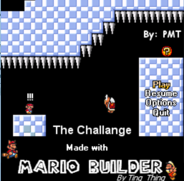 Quick Mario Run [COMPLETED!] Screen19