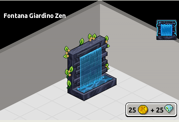 [ALL] Inserita Rara Fontana Giardino Zen in catalogo su Habbo! Screen11
