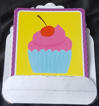 Spelling Words Cake10