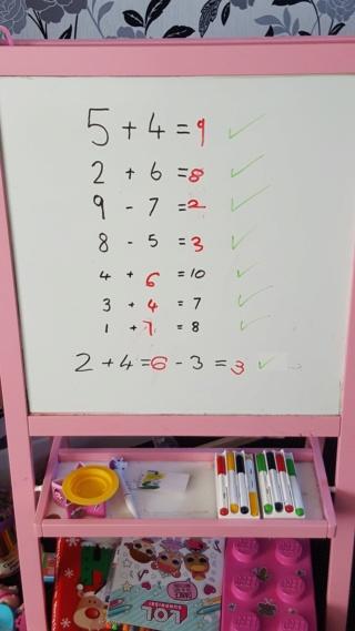 My Sums Maths111