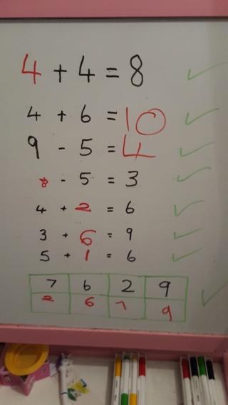 My Sums Maths311