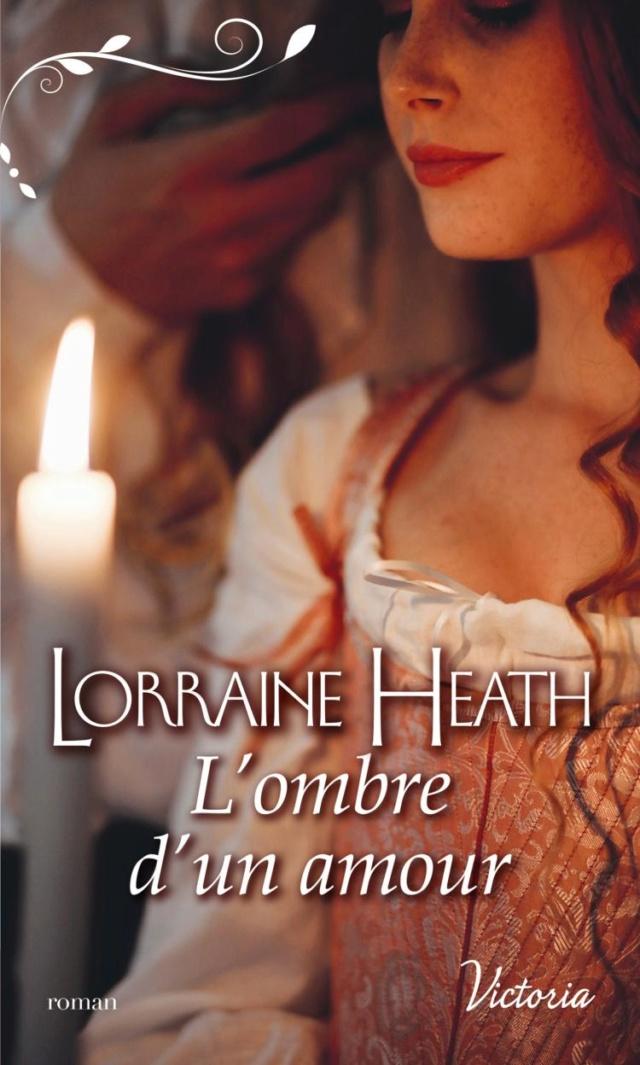 La saison du pêché - Tome 2 : L'ombre d'un amour de Lorraine Heath 97822813