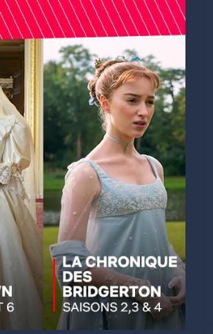Les Bridgerton de Julia Quinn : adaptation par Netflix ! - Page 5 Briger10