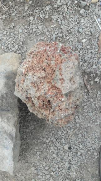 Ayuda con piedra extraña 15393710