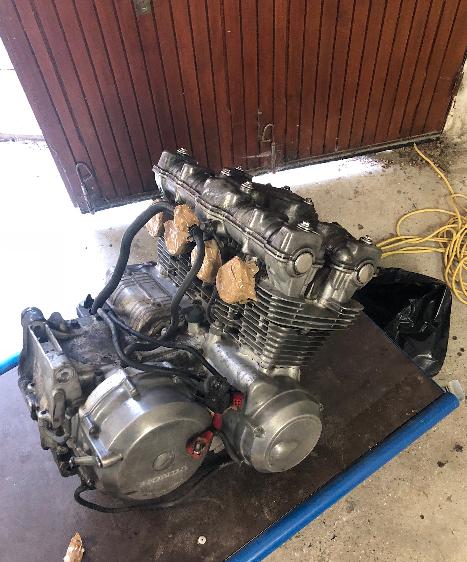 Honda cb750c - Page 4 Moteur10