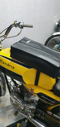 BAGAGERIE FLANDRIA 20200910