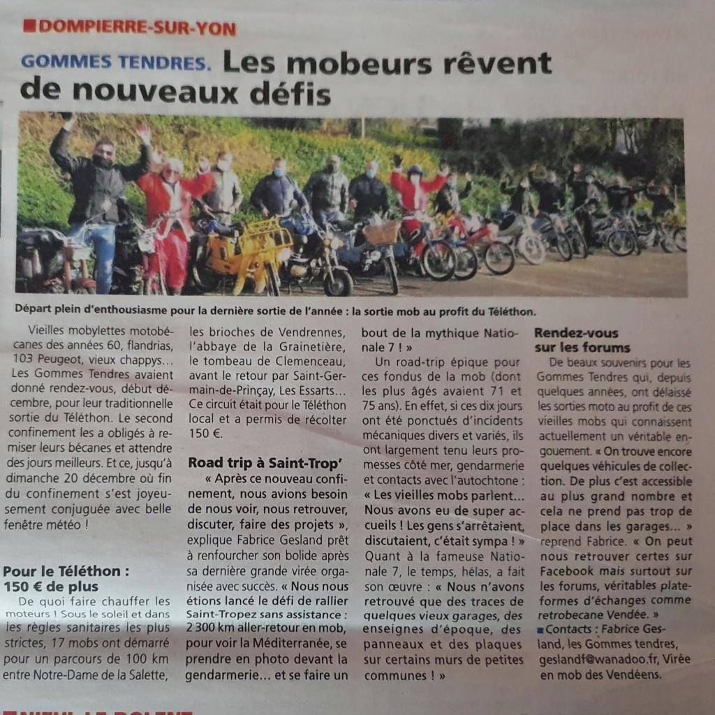 Balade Téléthon 2020 Dompierre sur Yon - Page 4 Articl11