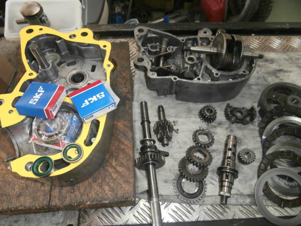 Rénovation moteur de Flandria SP537 - Page 2 P7260014