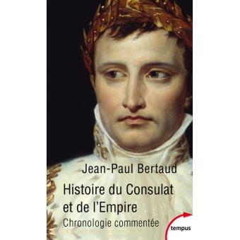 Histoire du Consulat et de l'Empire Histoi10