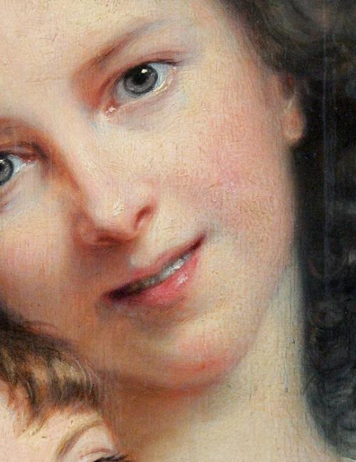 Sourire à pleines dents sur les portraits? - Page 2 Tumblr10