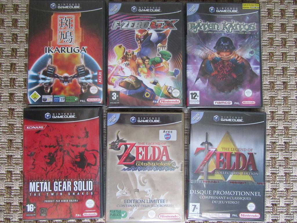 [Vendu] Collection Game cube/Wii/WiiU Img_0011