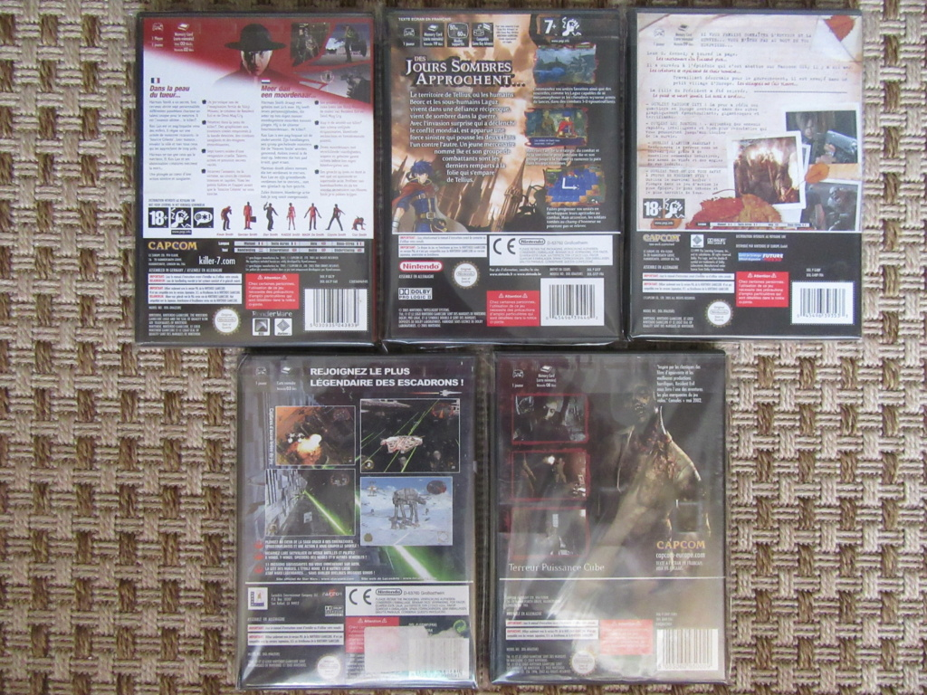 [Vendu] Collection Game cube/Wii/WiiU Img_0013