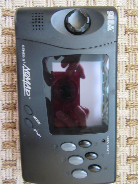 [VDS] Sega Nomad Img_0216