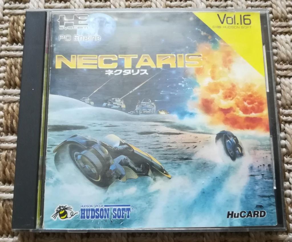 [VDS/ECH] Chronodream's Boutique: Sony/Sega/Nintendo & NEC (Update 06/10/2019) Nectar10