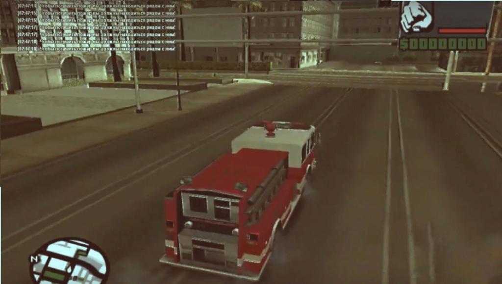 """Была добавлена работа """"Пожарник"""" -k9ojm10"""