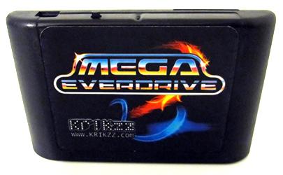 Mega Everdrive Pro l'everdrive ultime pour Megadrive ? - Page 10 Mega-e11