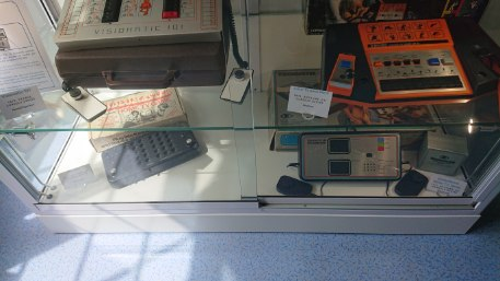 [VISITE] Emblick au Pixel Museum 2110