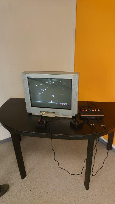 [VISITE] Emblick au Pixel Museum 4011