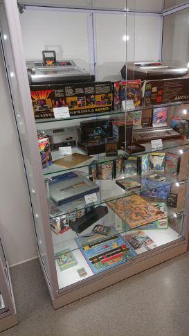 [VISITE] Emblick au Pixel Museum 4211