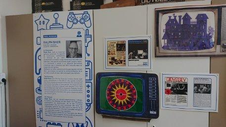 [VISITE] Emblick au Pixel Museum 510