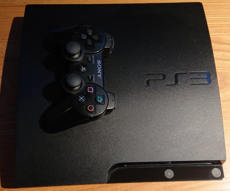 Sony Playstation 3 Image028