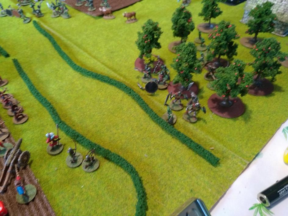 Assault à Targanizac 0514