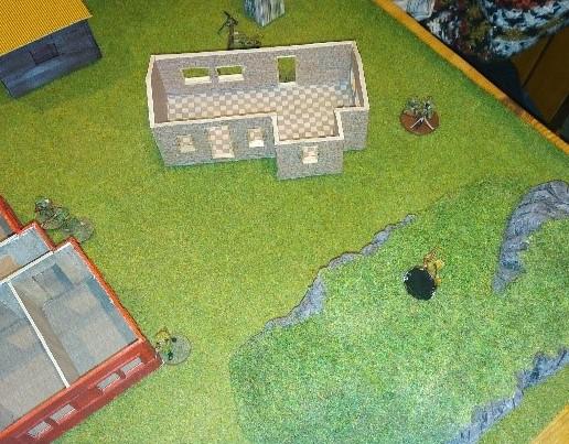 bataille de Sîngder 1014