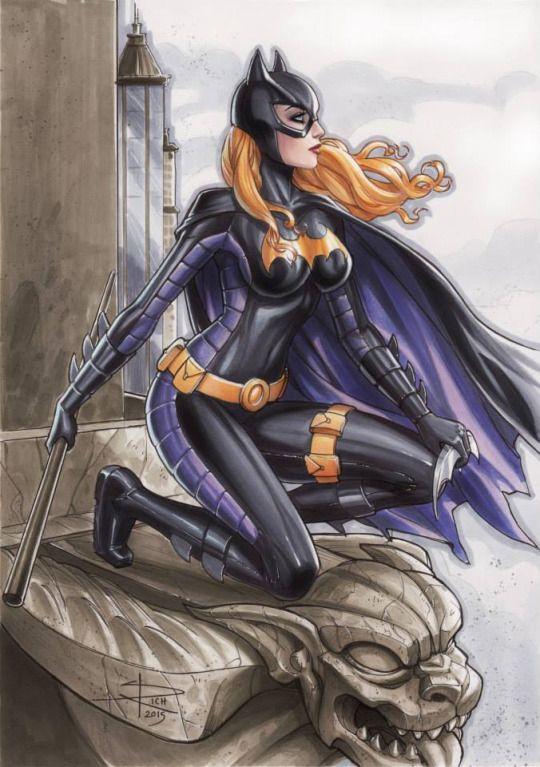 Hi need Batgirl please C-8gd210