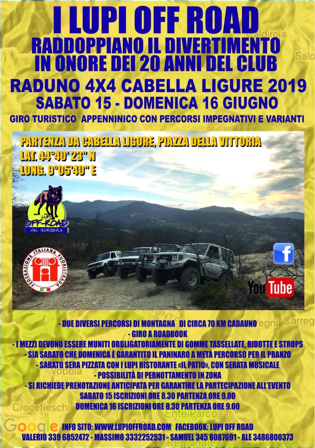 Raduno I Lupi Off Road Df94da10