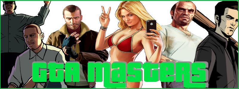 GTA Masters