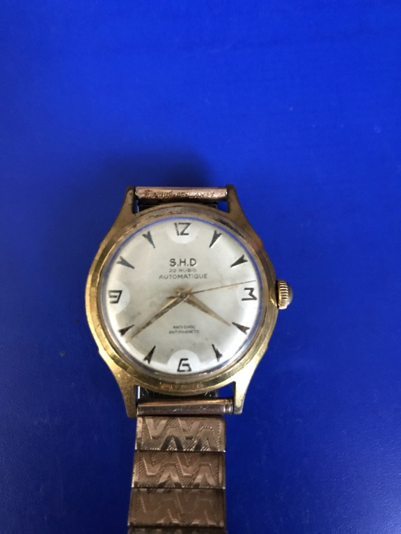 ZENITH -  [Postez ICI les demandes d'IDENTIFICATION et RENSEIGNEMENTS de vos montres] - Page 5 Image11