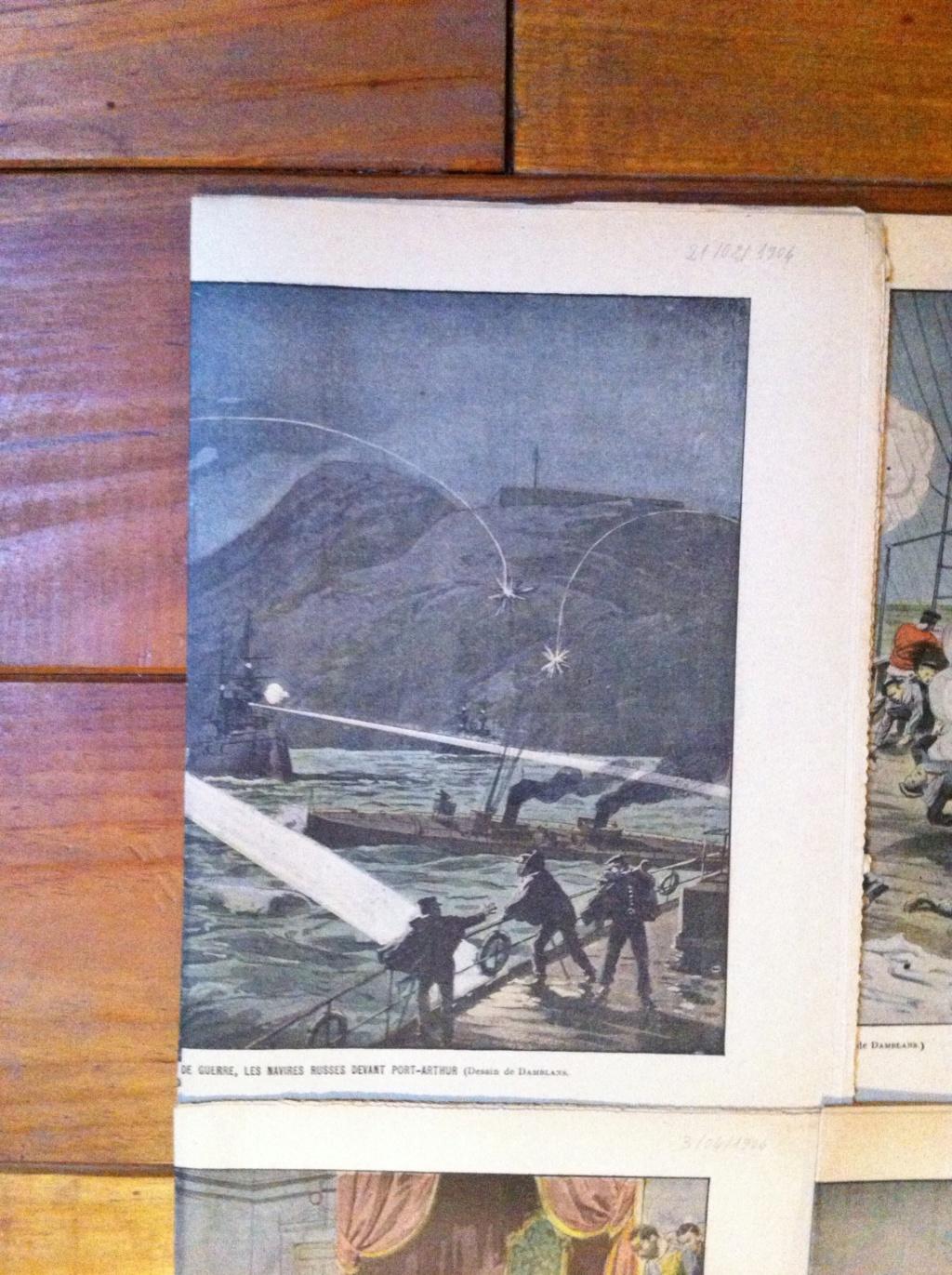 Guerre russo-japonaise le pélerin collection complète ?  Image_16