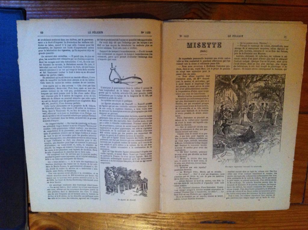 Guerre russo-japonaise le pélerin collection complète ?  Image_18