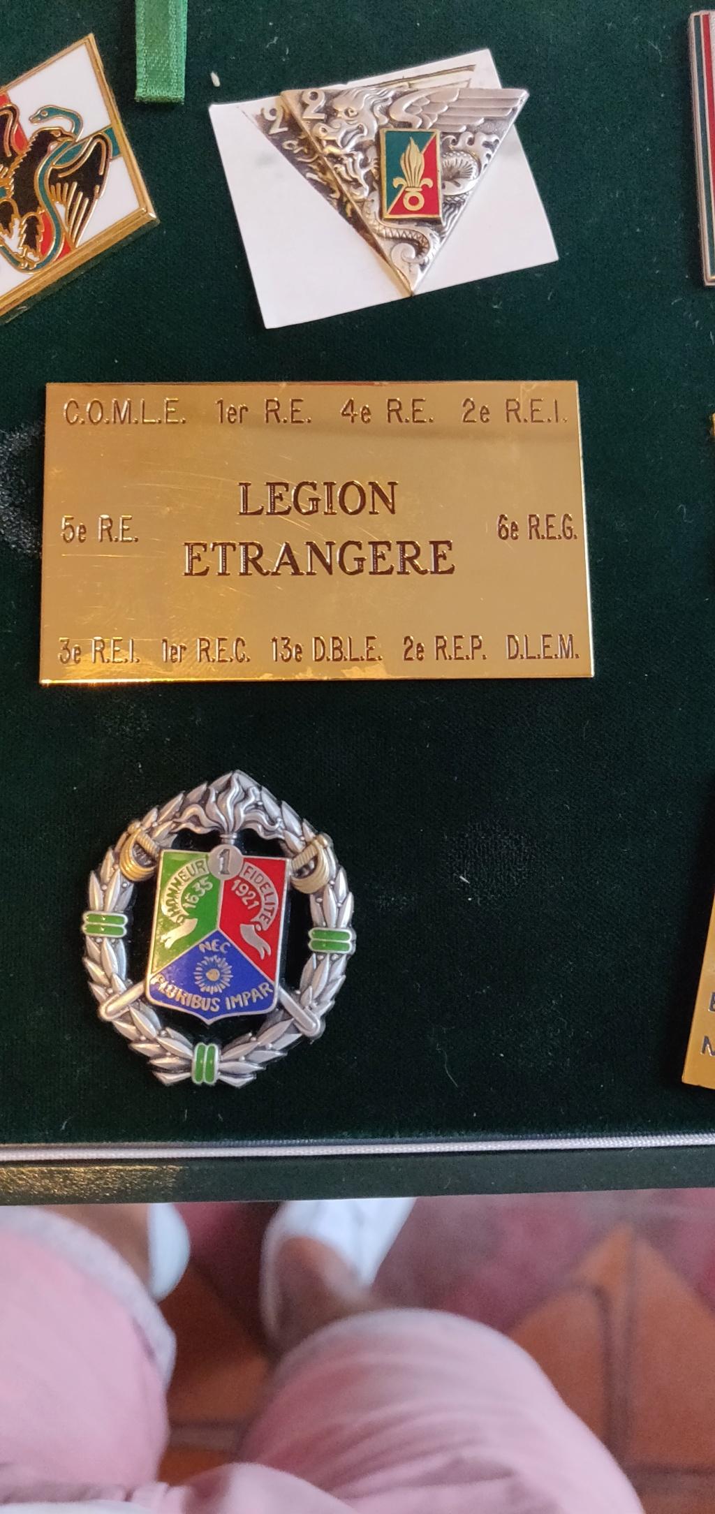 Insignes de la Légion  Img_2356