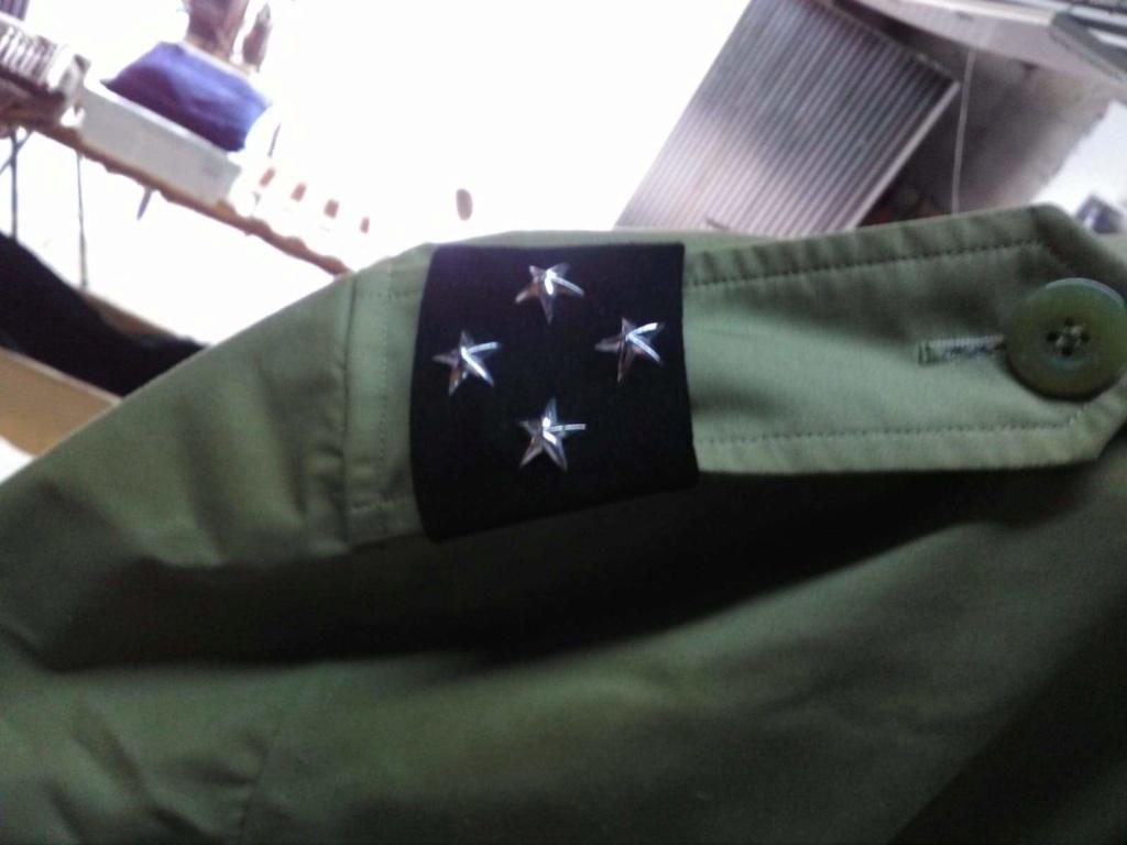 Lot général 4 étoiles  Receiv23