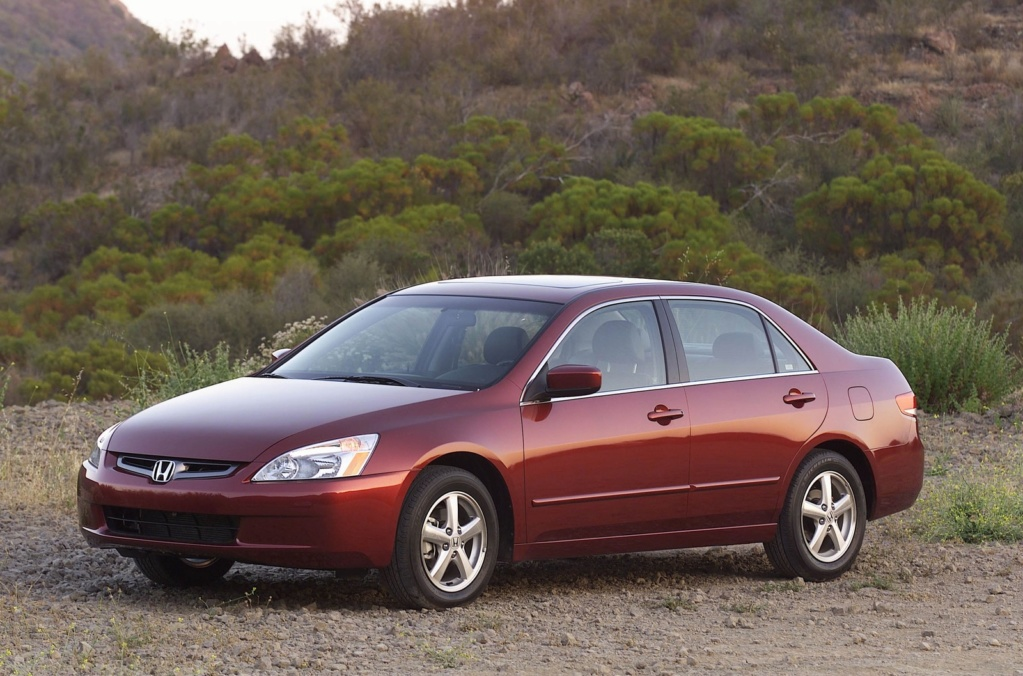 Honda faz recall do Accord por 'airbags mortais' da Takata 03acco10