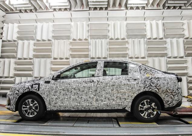 Tudo que sabemos sobre o novo Chevrolet Prisma 2020 10251910