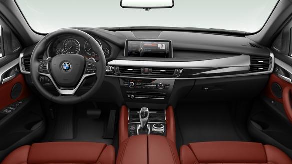 Sobre BMW X6 11416710