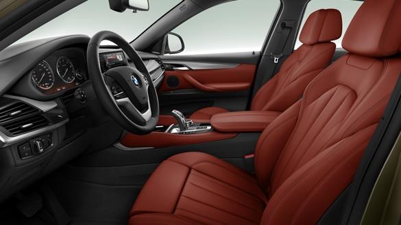 Sobre BMW X6 11416810