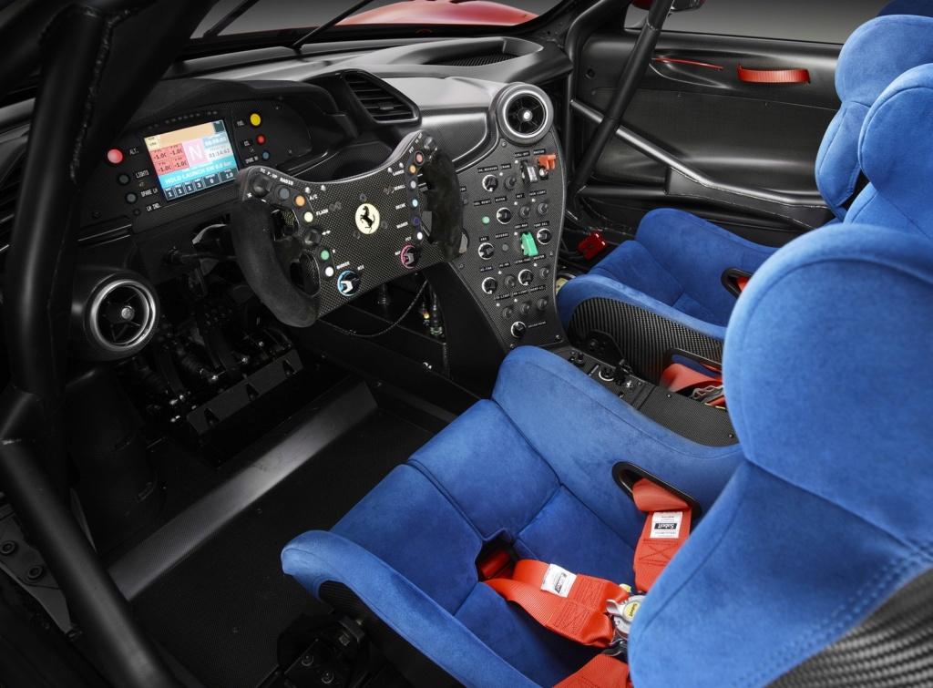 Ferrari cria outro superesportivo que só terá uma unidade produzida 19007310
